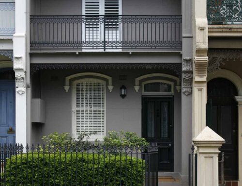 The Sydney suburbs where apartments are selling faster than houses