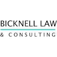 Bicknell Law & consulting